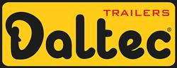Daltec Anhänger und Zubehör kaufen Logo